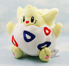 PELUCHE POKEMON TOGEPI PLUSH 20 CM SOLE LUNA MOON