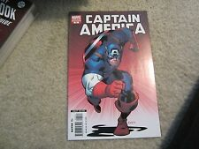 CAPTAIN AMERICA #25: KEY DEATH ISSUE HARD TO FIND !!! VARIANT ISSUE!!!