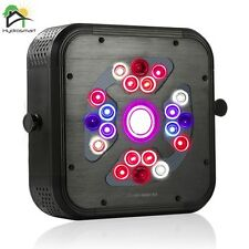 G3+135 intelligent led grow light avec V5.0 full spectrum 10% plus par!