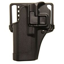 Blackhawk Serpa CQC Holster For Colt 1911 Clones w/ or w/out rail 410503BK-L