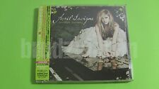 AVRIL LAVIGNE Goodbye Lullaby JAPAN CD w/OBI + sticker & 1 track SICP-2823 ~4381