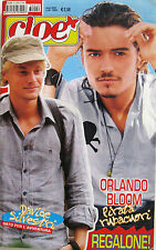 CIOE' 40 2003 Orlando Bloom Tom Welling Manuela Arcuri Jason Biggs Avril Lavigne