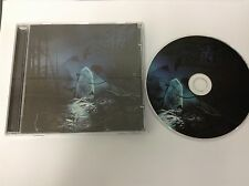 Forest Silence – Philosophy Of Winter Candlelight Candle137 CD