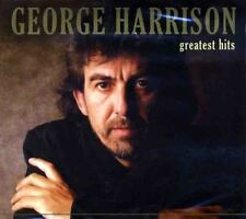 GEORGE HARRISON Greatest Hits 2CD    SEND FROM NY USA