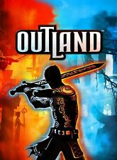Outland Special Edition PC Steam Code Key NEW Download Game Sent Fast Dispatch