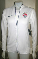 NEW NIKE USA WOMENS Soccer AUTHENTIC JERSEY XL TEAM GAME DAY NWT US 406914 WHITE