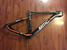 BMC Team Elite TE02 Carbon Fiber Mountain Bike Frame Medium - XC 29er 2014