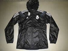 Anthem Jacke Real Madrid 14/15 Orig adidas Gr M neu jacket