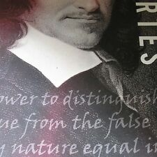 Descartes (Oneworld Philosophers), Harry Bracken Paperback Book.