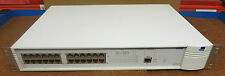 3COM SuperStack II Switch 1000 24-Port 10/100Base Ethernet Network Hub 3C16900A