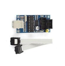 1PCS USBTiny USBtinyISP AVR ISP programmer for Arduino bootloader Meag2560 NEW