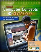 Computer Concepts in Action, Student Edition INTRO TO OPERATING SYSTEMS)