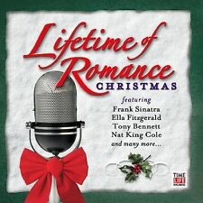 Lifetime of Romance: Christmas by Various Artists (CD, Sep-2004, Time/Life...