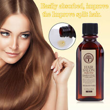 60ML LAIKOU Multifunctional Hair Care Moroccan Pure Argan Oil Dry Hair Oil FE