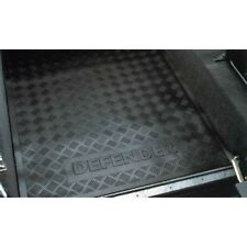 New Genuine Land Rover Defender 110 (up to 2007) Rear Boot Mat STC7620