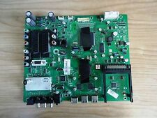 "MAIN BOARD FOR SHARP LC-40CT2E 40"" TV 17MB38-1 290110 SAMSUNG SCREEN"