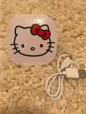 Hello Kitty 6000mAh External Charger Power Bank *With FREE Hello Kitty Gift*