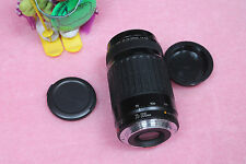 *PRISTINE CANON EF 75-300mm f1:4-5.6 AUTO FOCUS ZOOM LENS FOR SLR or DSLR