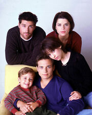 Party Of Five [Cast] (1370) 8x10 Photo
