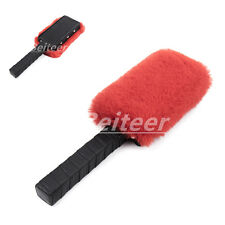 BDSM SP Two Side Leather Plush Rivet Paddle Cosplay Flirting Toys Gift Game Tool
