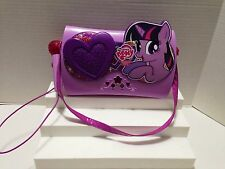 MY LITTLE PONY CARRY AND SING ALONG BOOMBOX PURPLE