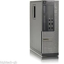 Dell Optiplex 7010 SFF Intel Core i3 3rd Gen 3.40 GHz 6 GB Ram 500 GB DVD Win 7