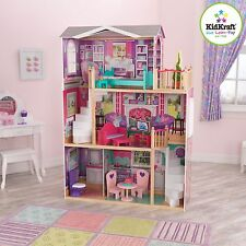 Kidkraft Elegant Dollhouse fits 46cm Dolls, for Baby sized dolls