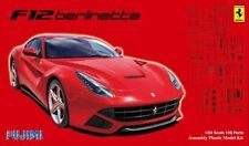 Fujimi RS-54 1/24 Ferrari F12 BERLINETTA w/ Photo-Etched-Parts Limited Ver. Rare