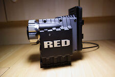 Red Scarlet Mysterium X Camera Titanium PL EF AL mount DSMC MX one, Epic, Dragon