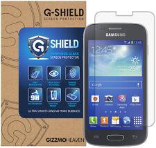Vitre de Protection Film Protecteur d'écran en Verre Trempé Samsung Galacy Ace 3