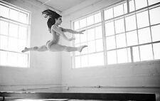 "027 Aly Raisman - Artistic Gymnast World Championships 22""x14"" Poster"