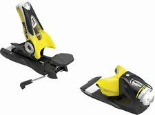 NEW 2017 Rossignol/Look SPX 12 Dual WTR Ski Bindings 120mm Brake, Black/Yellow