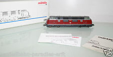 Märklin Spur H0 3380 Diesellok BR 220 007-9 der DB in OVP (LL3498)