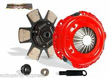BAHNHOF STG 2 NEW CLUTCH KIT FOR 87-93 FORD F150-350 BRONCO 4.9L 5.0L 5.8 I6 V8