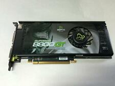XFX GEFORCE 8800GT ALPHA DOG EDITION 512MB GDDR3 PCIE 2.0 GRAPHICS CARD