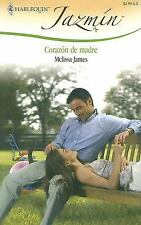 Corazon De Madre: (Mother's Heart) (Spanish Edition)