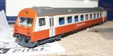 K17 Liliput 388885 Swiss-Express Steuerwagen der SBB A/c Wechselstrom  digital