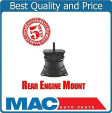 New Rear Engine Motor Mount for CL 2001-2003 TL 1999-2003 Accord 1998-2002