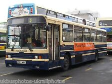 NOTTINGHAM CITY TRANSPORT / SOUTH NOTTS 767 N767WRC Bus Photo Ref 00979