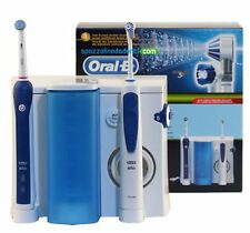 Braun Oral-B  OC 20 515 Care Oxyjet + 3000 Irrigator Rechargeable Toothbrush