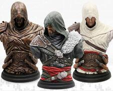 ASSASSIN'S CREED Legacy Collection: Altaïr Ibn-la'ahad e Ezio Mentore-Bundle