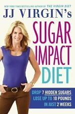 J.J. Virgin's Sugar Impact Diet