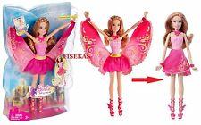 Barbie Fairy Secret Friend Doll Blonde Hair  T7455 Girl 2010 NEW