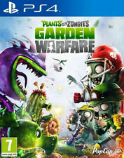 Piante Vs. Zombie: Garden Warfare (SONY PLAYSTATION 4, 2014)