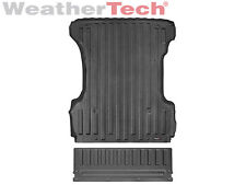 WeatherTech® TechLiner™ Bed w/Tail Protection - Ford F-150 - 2009-2014 - 6 1/2'