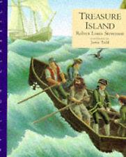 Acceptable, Treasure Island (Little Classics), Stevenson, Robert Louis, Book