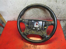 99 00 01 02 saab 9-3 oem factory AERO steering wheel 4763553