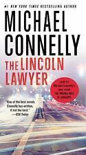 The Lincoln Lawyer (Large Print)