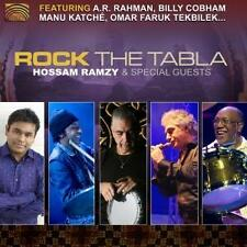 Hossam Ramzy & Special Guests - Rock the Tabla