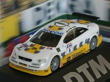 Herpa Opel Astra V8 Coupe Olivier, #8, DTM 2001 - 037969